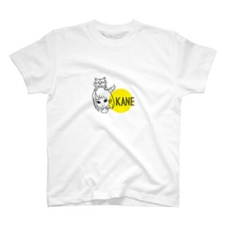 KANE T-shirts