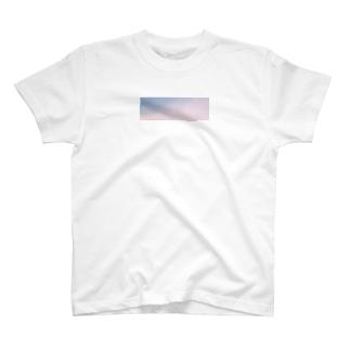 朝四時 T-shirts