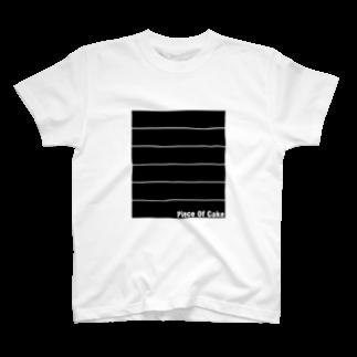 sugarpodのimage4 T-shirts