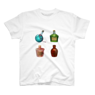 ポーション詰め合わせ T-shirts