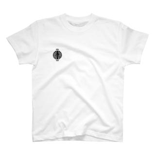 べのとあるマーク T-shirts