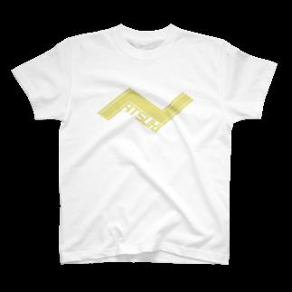 moldのkaminari T-shirts