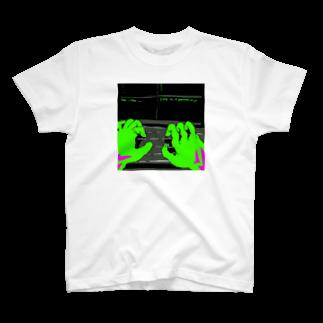 Keita Roimoのhacker news T-shirts