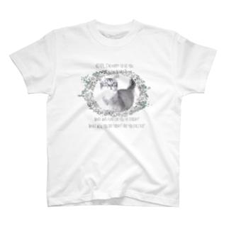 ほっちゃんグッズvol.1 T-shirts