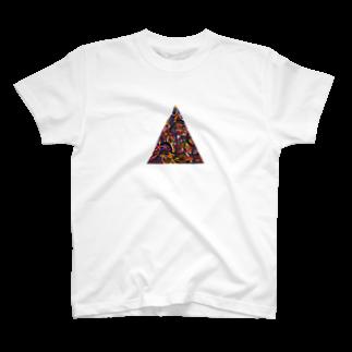 kinkinのkinkin T-shirts