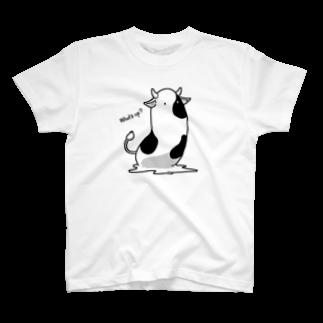 そのたおおぜいのもー菌類 T-shirts
