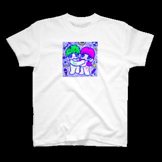 hatam.incのゆうみい T-shirts