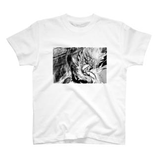 ワンパンマンT T-shirts
