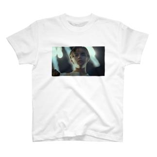 洋画T T-shirts