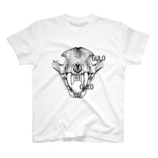 どんすけのウルヴァリン T-shirts