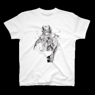 つきみの無題 T-shirts