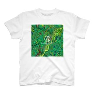 awake340 T-shirts