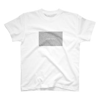 砂嵐♩ T-shirts