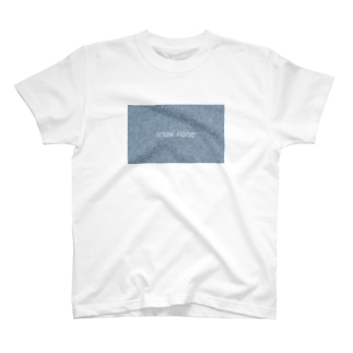 砂嵐♪ T-shirts