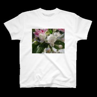 Dreamscapeのお幸せに! T-shirts