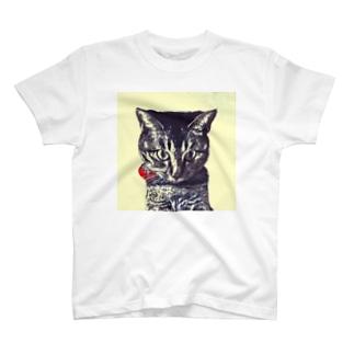 おでんさん T-shirts