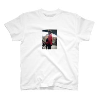 まのカップ T-shirts