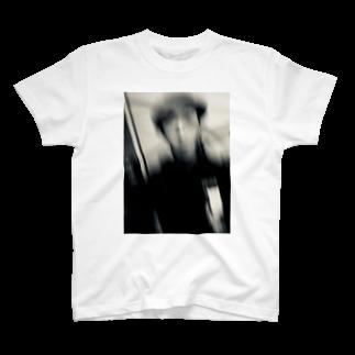teepayのブレ T-shirts