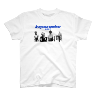 彩香 落合のはむ T-shirts