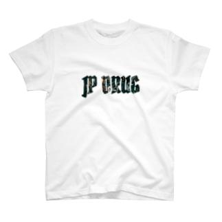 JP DRUGのJP DRUG T-shirts