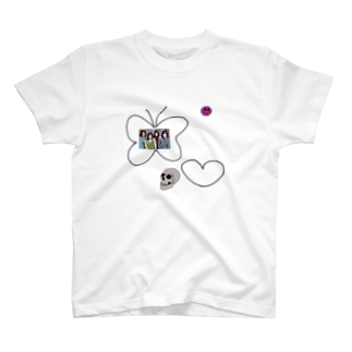 iibbuukkii_のF4TV T-shirts