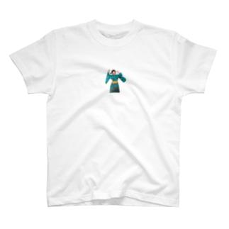 サマーガール石田 T-shirts