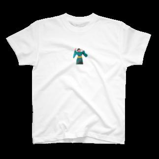 zezemaruのサマーガール石田 T-shirts