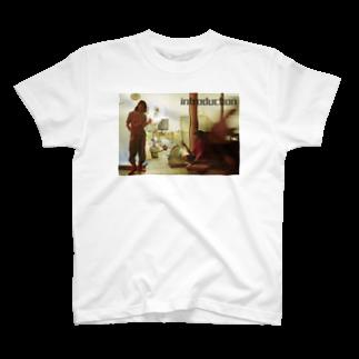 pocari666cのイントロダクション T-shirts