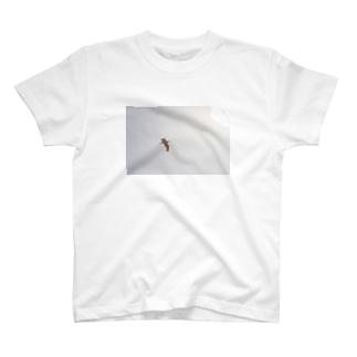 わたりどり T-shirts