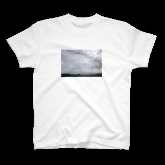 みほのくもり T-shirts