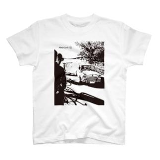 MONO PHOTO 3 T-shirts