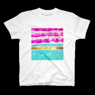 しがないななしSHOPのよろこびの日 T-shirts