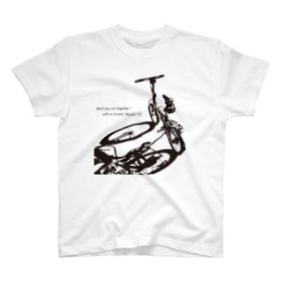 MONO PHOTO 1 T-shirts