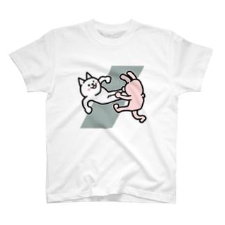 DORPKICK T-shirts