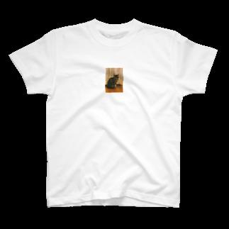 miyu nishimuraのちっち T-shirts