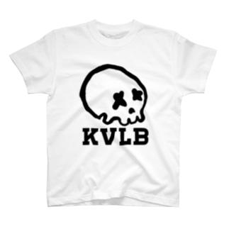 aubergのカバルブ 2.0 T-shirts