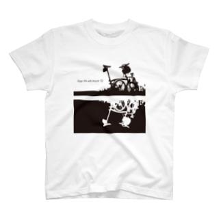 MONO PHOTO 4 T-shirts