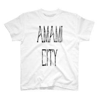 get identity capital T-shirts