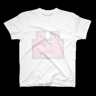 KaginoMAFSharkの薄いカ・E・る T-shirts