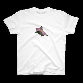 3105yonichiniの櫻井さん T-shirts