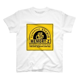 メモリーズ T-shirts
