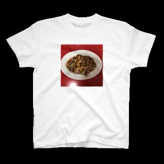 toko02_のchūka T-shirts