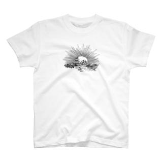 RISING T-shirts