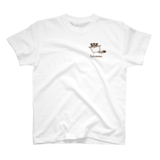 がみっちのふくももジャンプ T-shirts