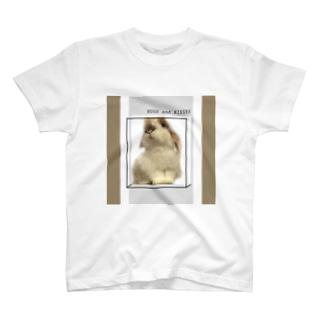 monchico7のモングッズ T-shirts