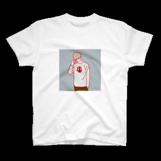 FickleのGail T-shirts