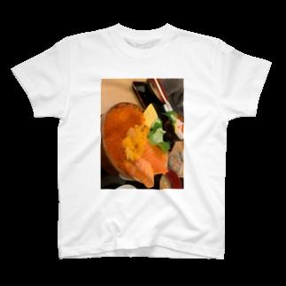 mのKAISENDON T-shirts