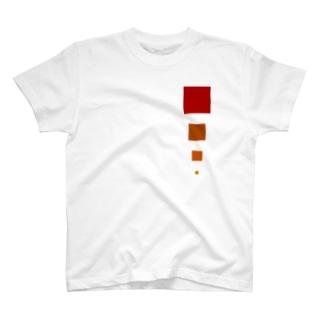 虚無太郎商店の秋 T-shirts