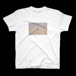 chihomilinのFlower series T-shirts