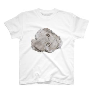 がれき Tシャツ